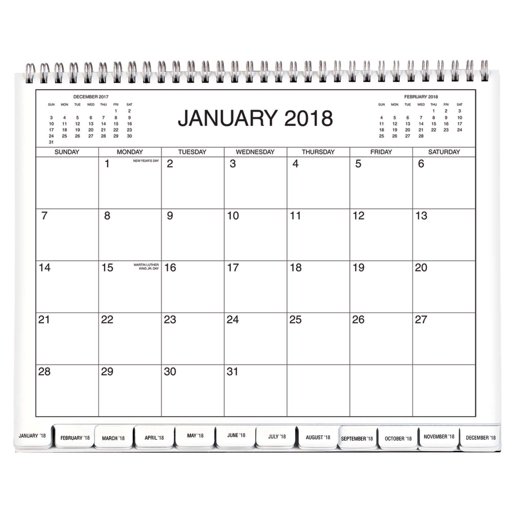 5 year calendar 2019 to 2023 : free calendar template