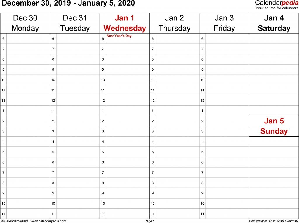 8 1/2 x 11 november 2020 blank calendar calendar