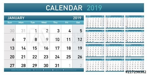 Affordable Templates: Calendar Template That I Can Type In