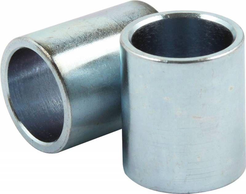 allstar performance steel rod end reducer bushings 5/8