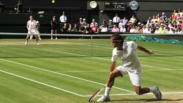 are one handed backhand grand slam champions dying out