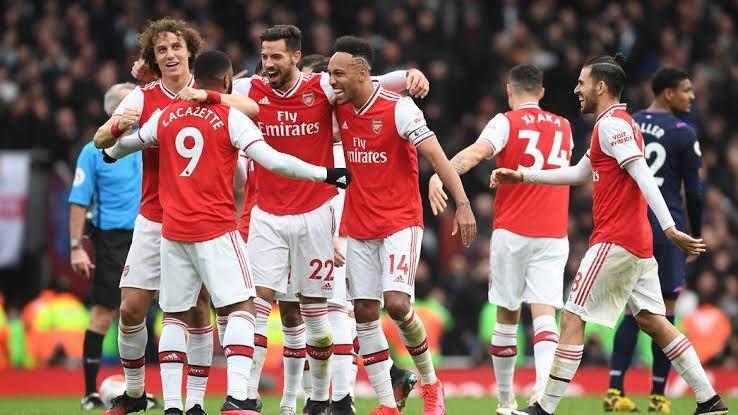 Arsenal 2020 2021 Premier League Fixtures: Complete Match