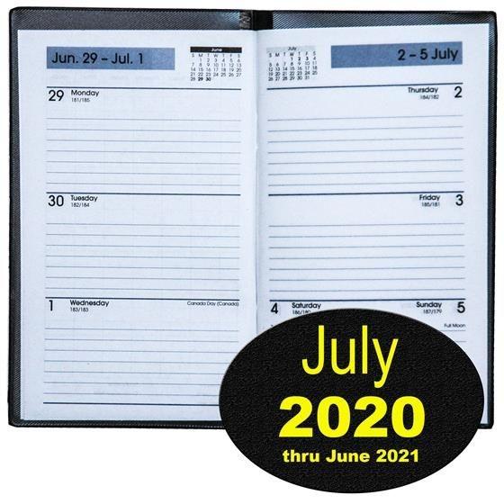 At A Glance Ay48 00 July 2020 Thru June 2021 Academic