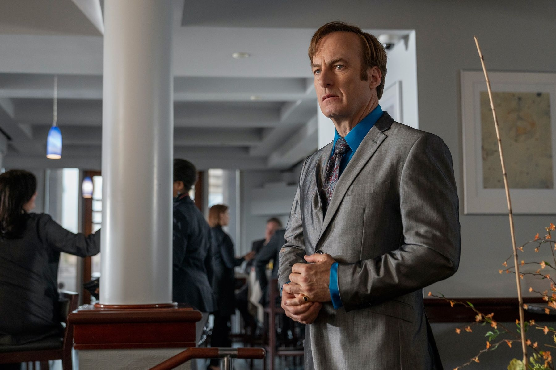 'better call saul' recap: bowled over rolling stone