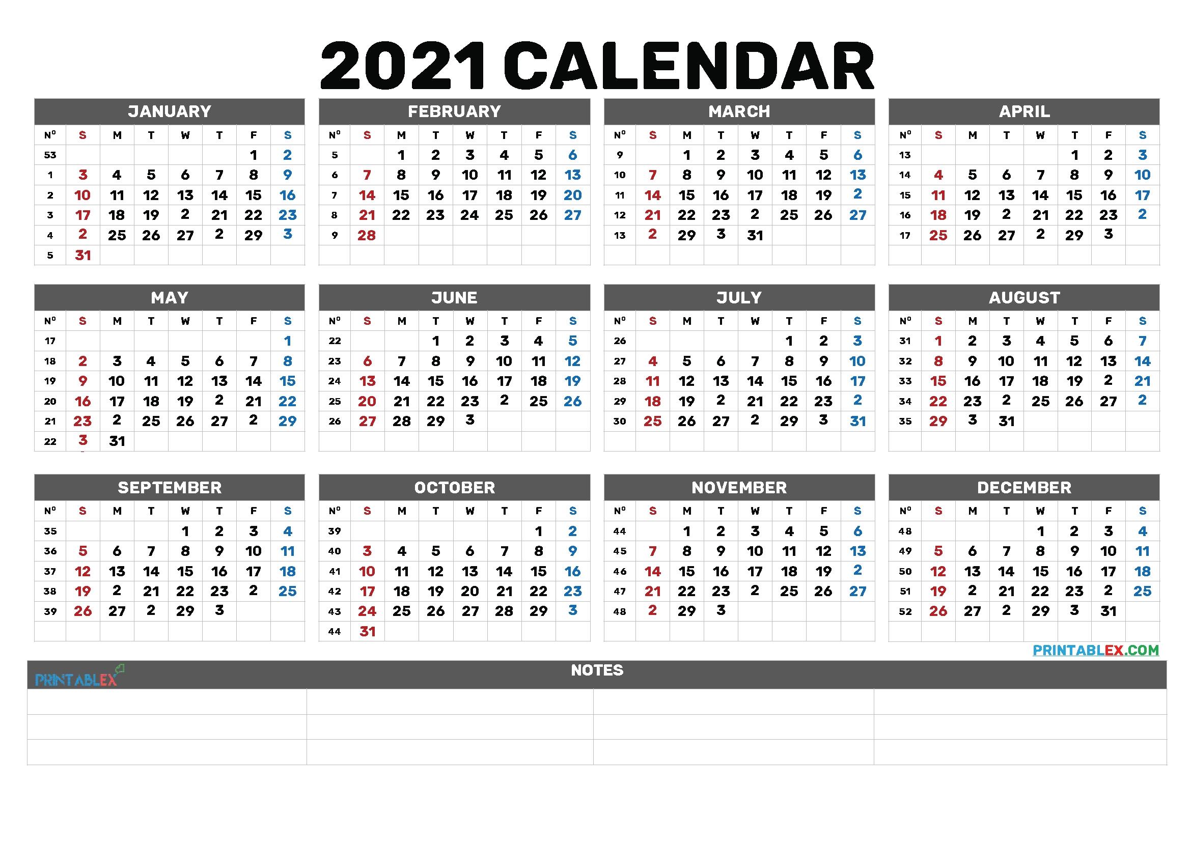bold calendar 2021 | lunar calendar