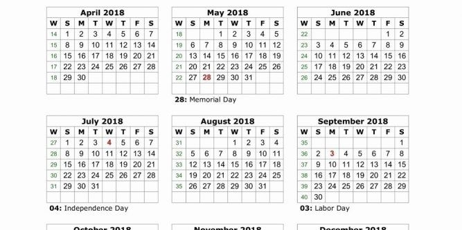 calendar labs 2021 quarterly | free printable calendar