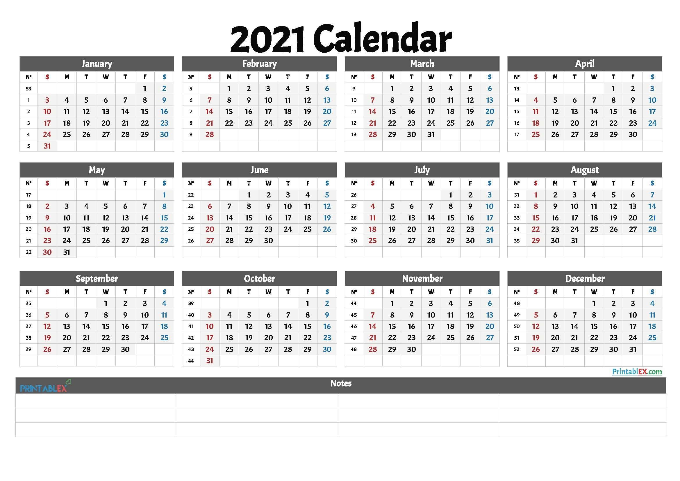 calendar week vs working week   ten free printable