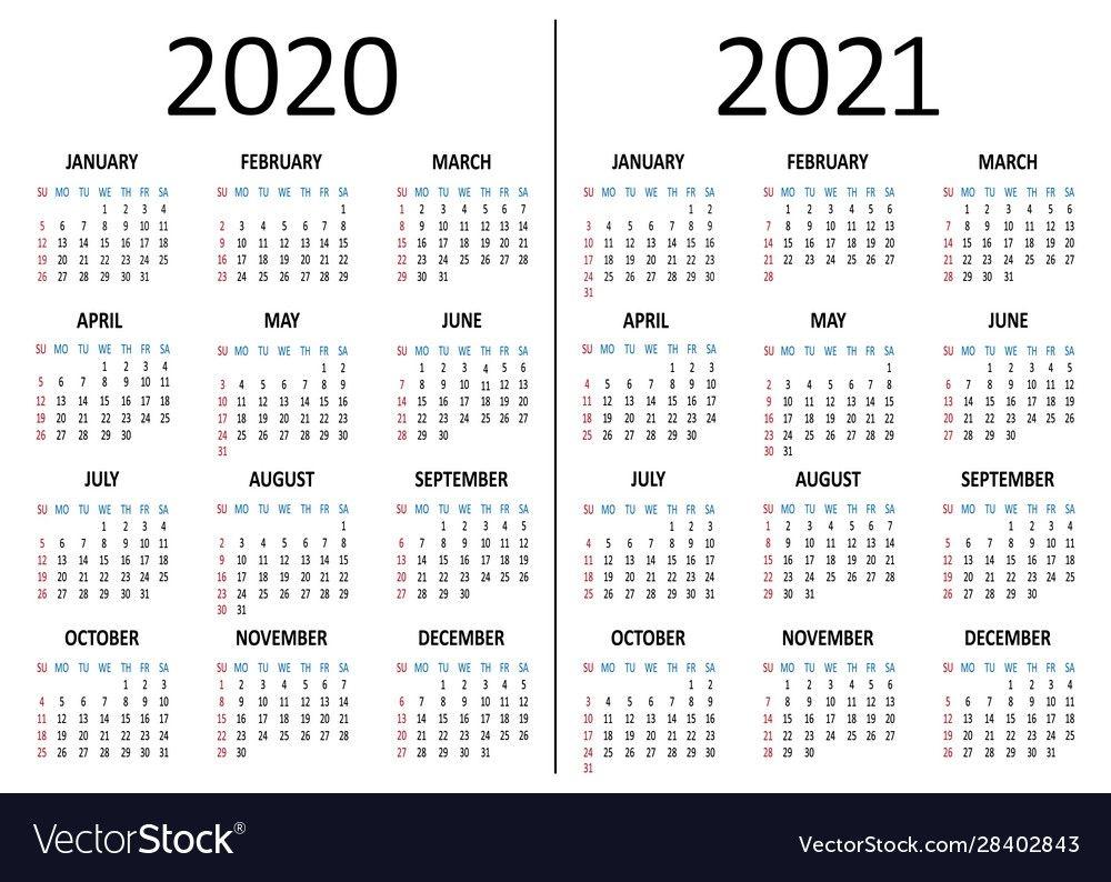 calendar weeks 2020 and 2021 | 2022 calendar