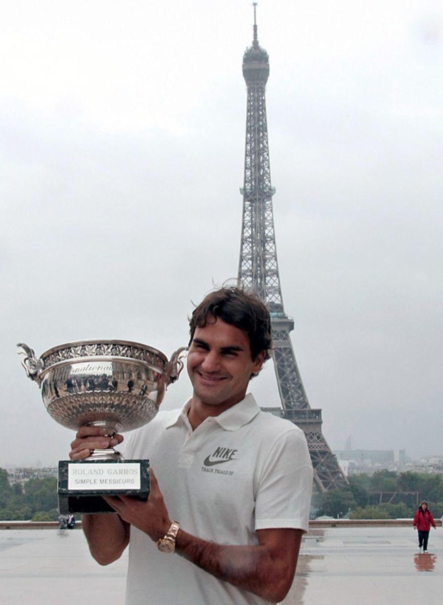 Career Grand Slam Winners Sports Illustrated