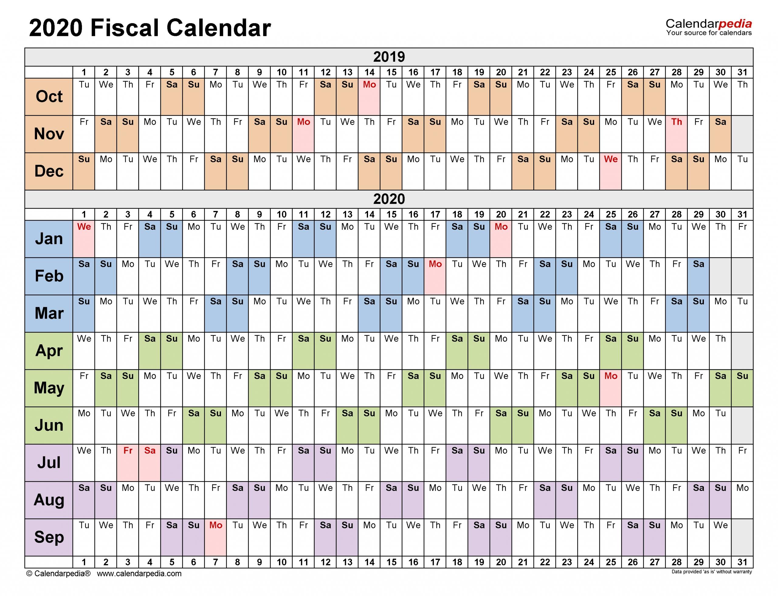 cisco fiscal year calendar 2021   calendar page