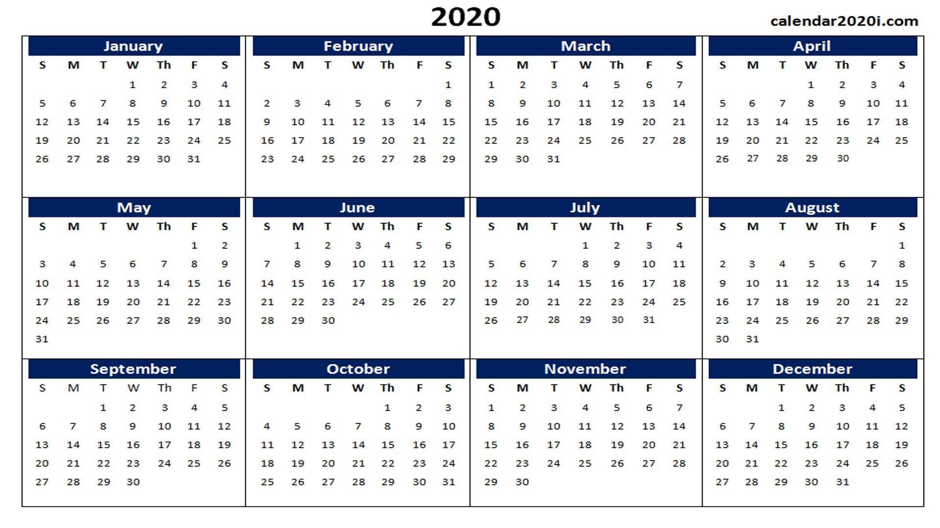 Календарь 2020 С Номерами Недель Скачать Twin Monica