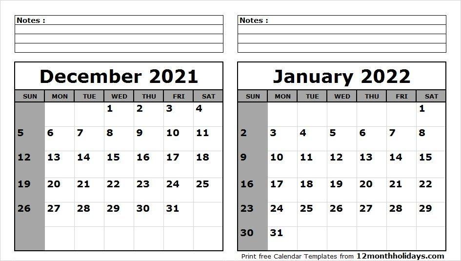 December 2 2021 Calendar | Calendar 2021