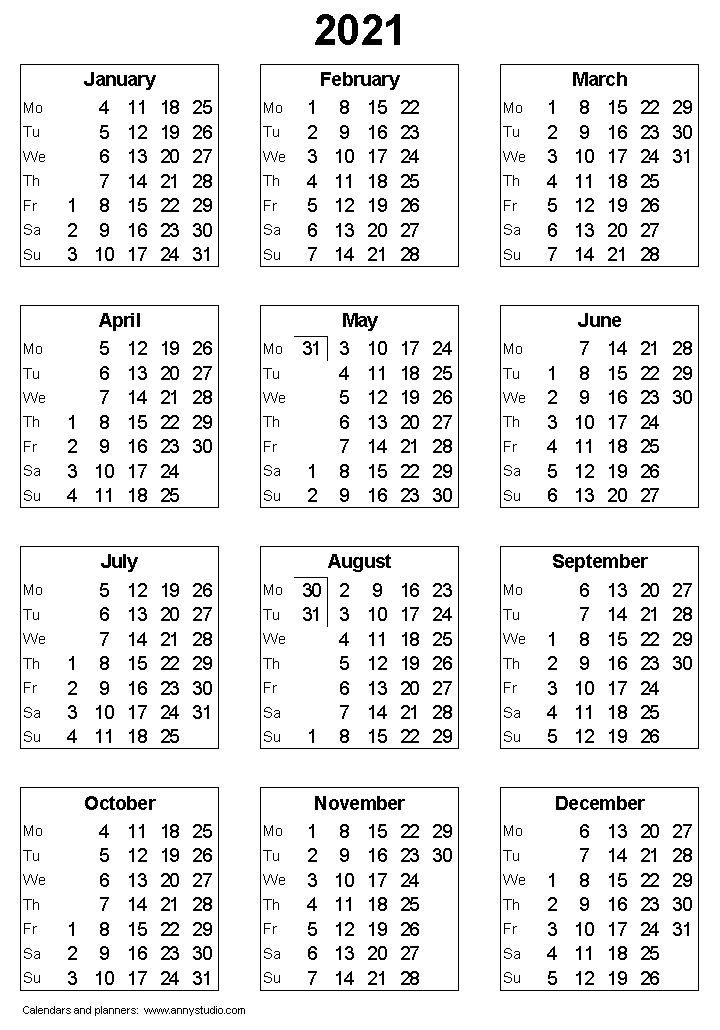 december 2021 calendar week numbers pdf image | calvert giving