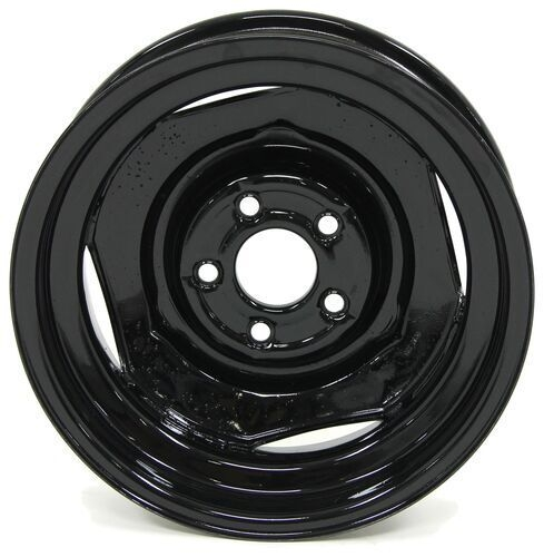 "dexstar conventional steel wheel with offset 15"" x 5"