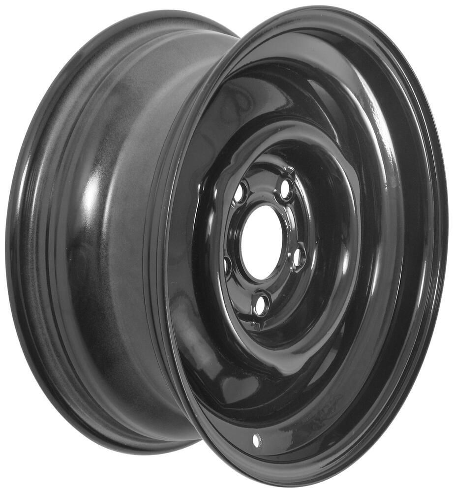 "dexstar conventional steel wheel with offset 15"" x 6"