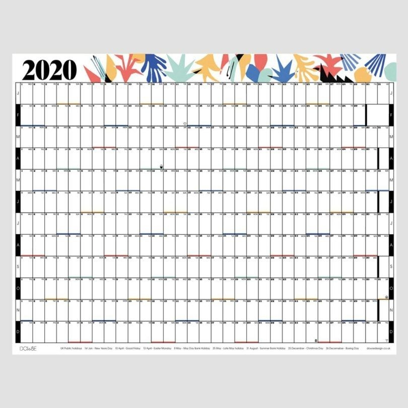 extra bold large print calendars image | calendar template