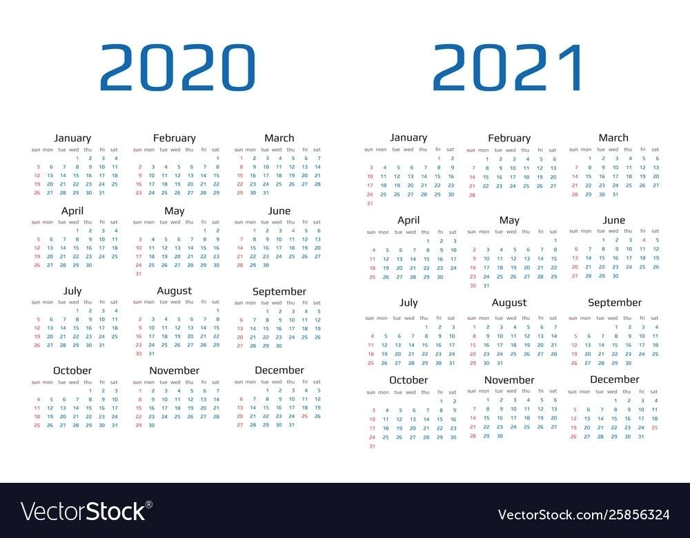 Free 2021 Monday To Sunday Calendar | Printable Calendar