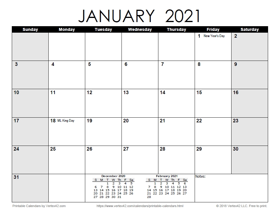 free print 2021 calendars without downloading | calendar