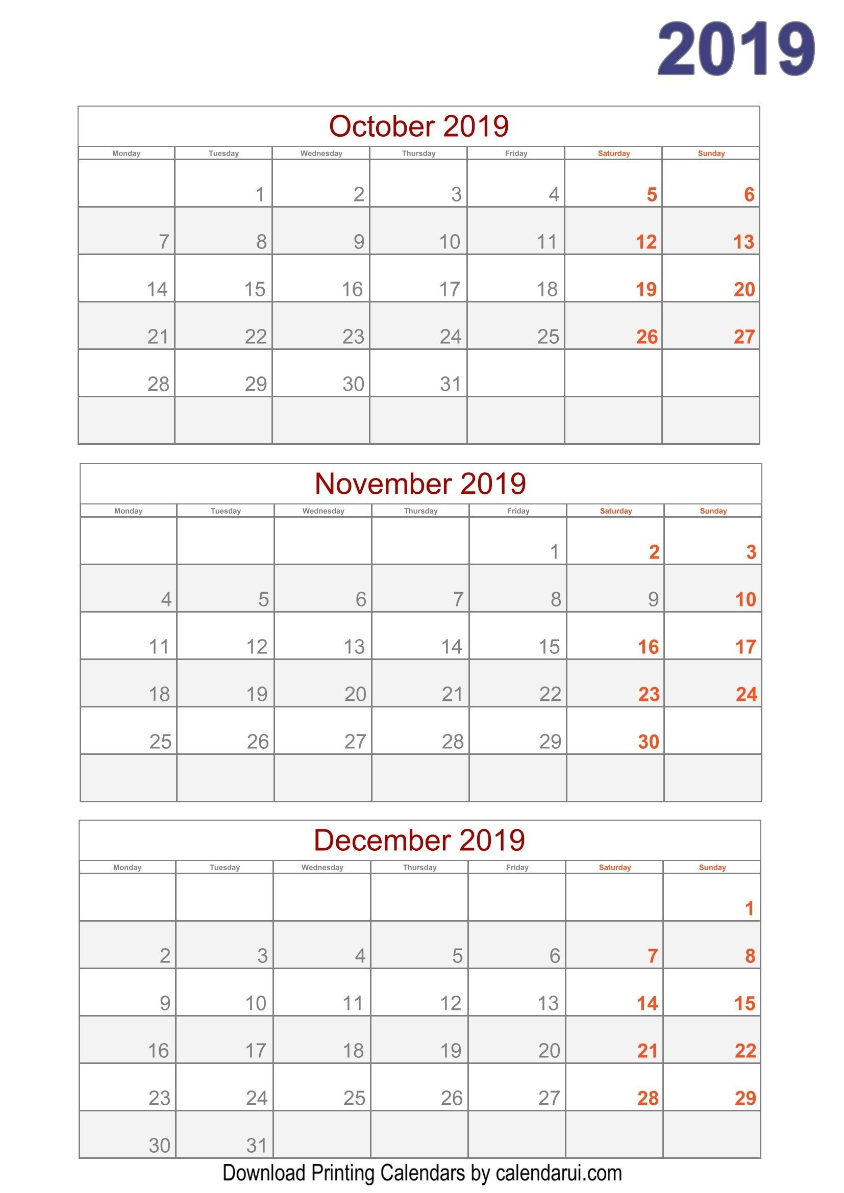 Free Printable Calendar I Can Type In | Calendar