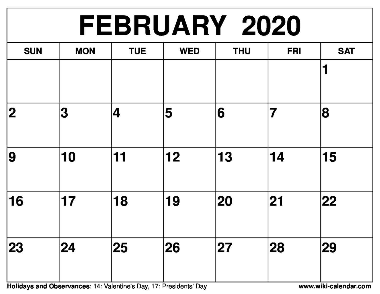 free printable calendar that you can type in   ten free