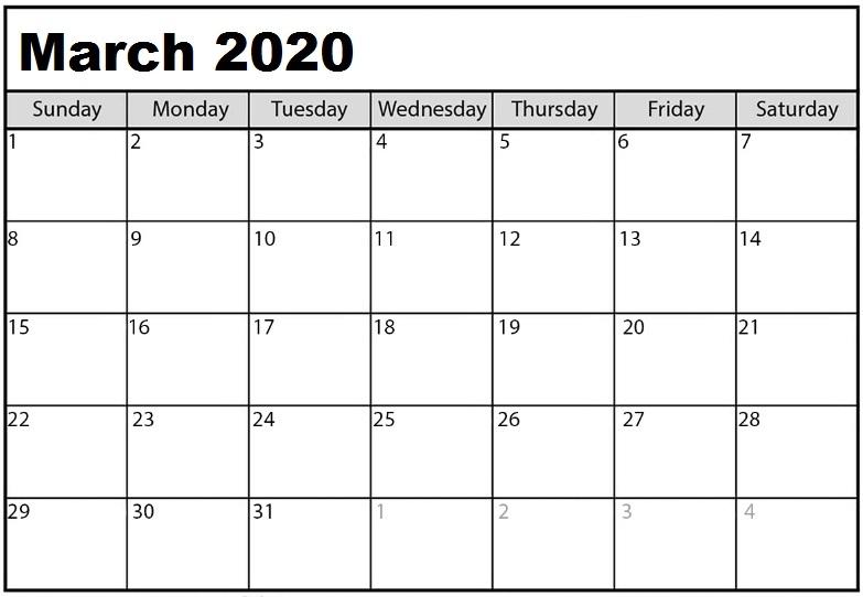 free printable calendars you can write in | calendar