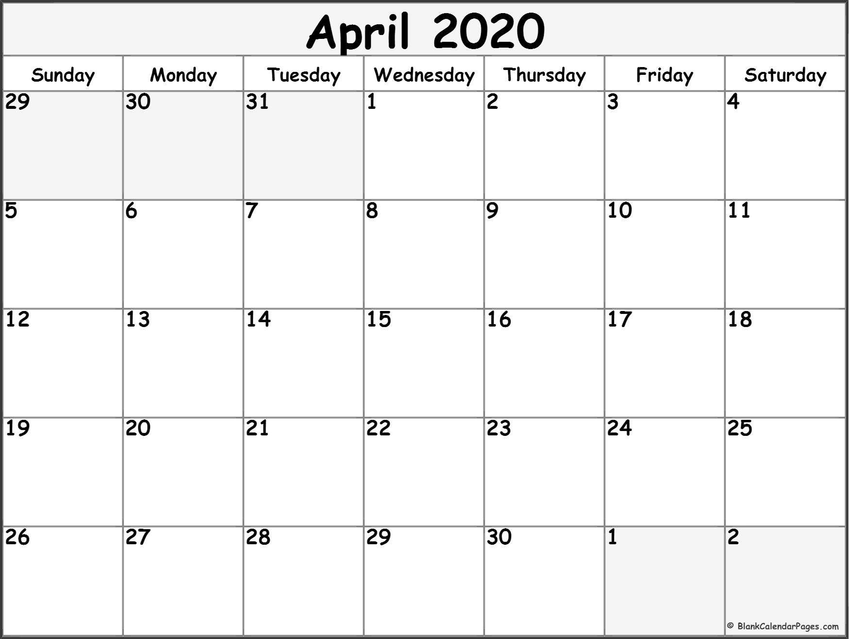 fun printable calendar 2020 | qualads