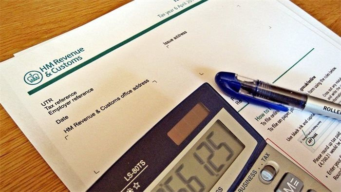 hmrc to improve data on gap between tax owed and collected