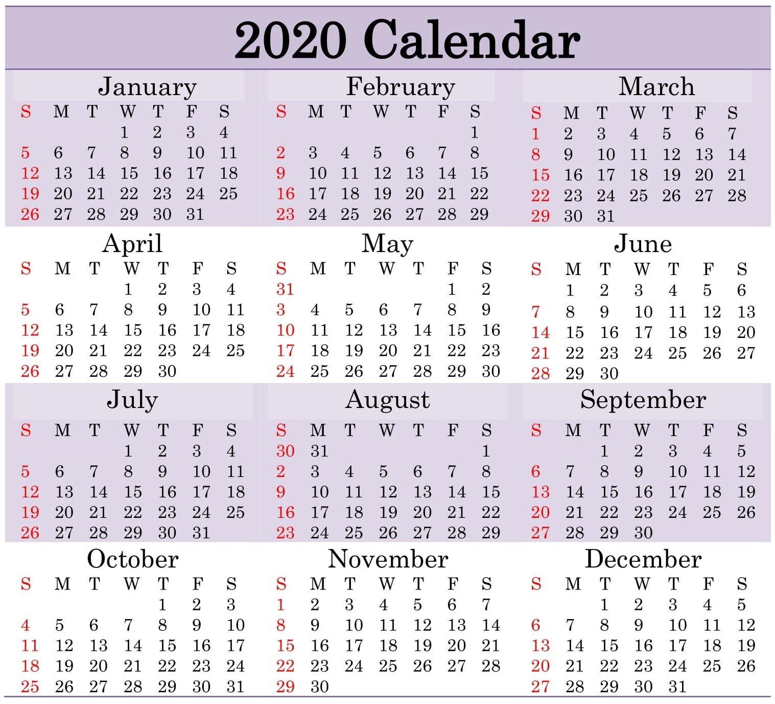 Julian Date Converter 2021 | Printable Calendar 2020 2021