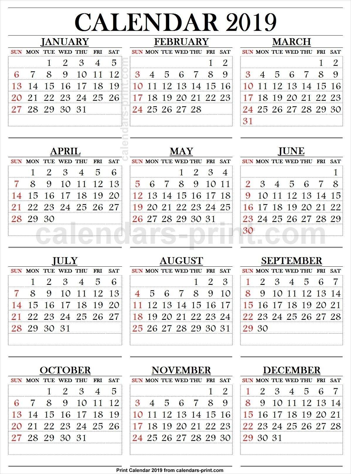 large number flip calendar 2021 | calendar printables free