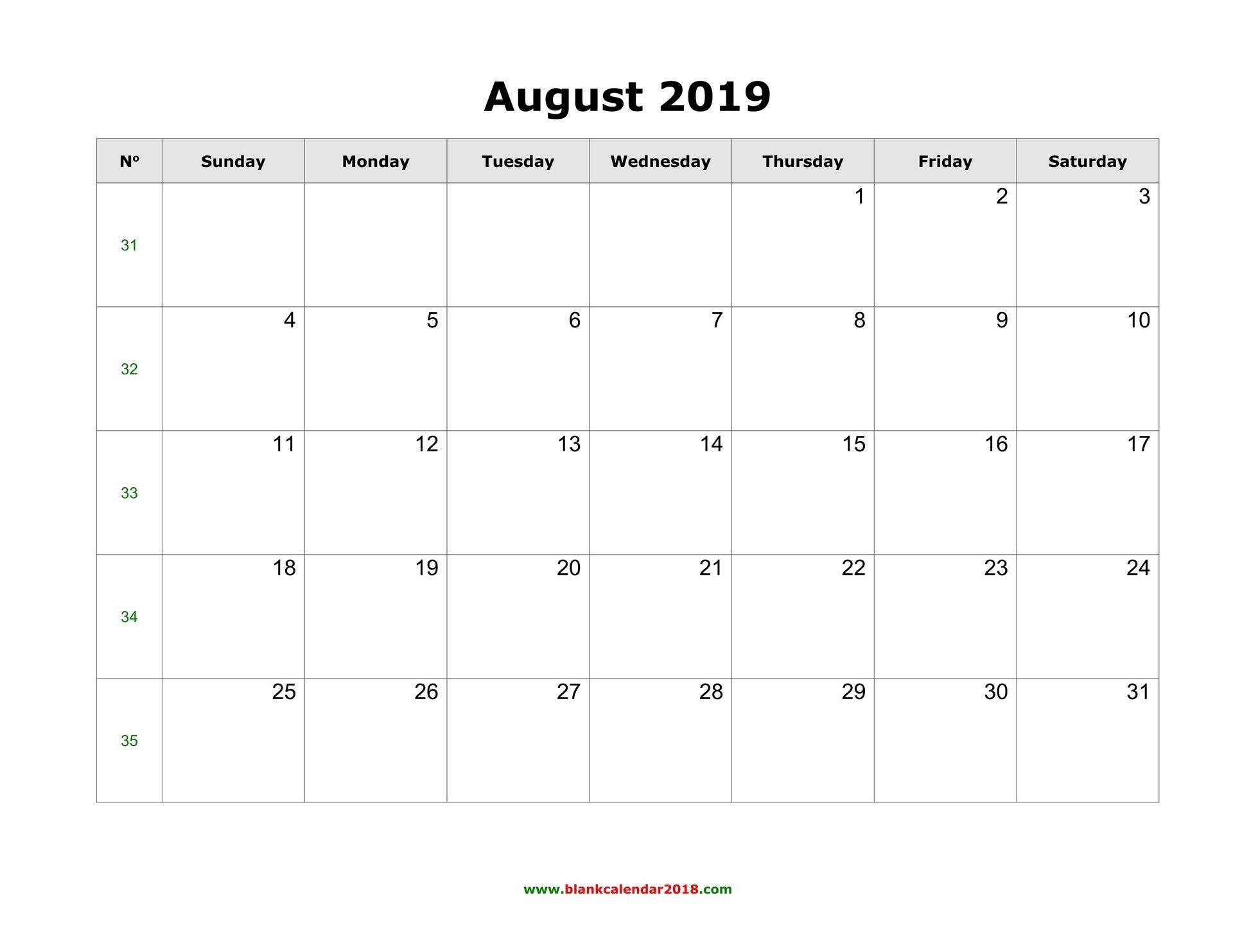 monday through sunday calendar word : free calendar template