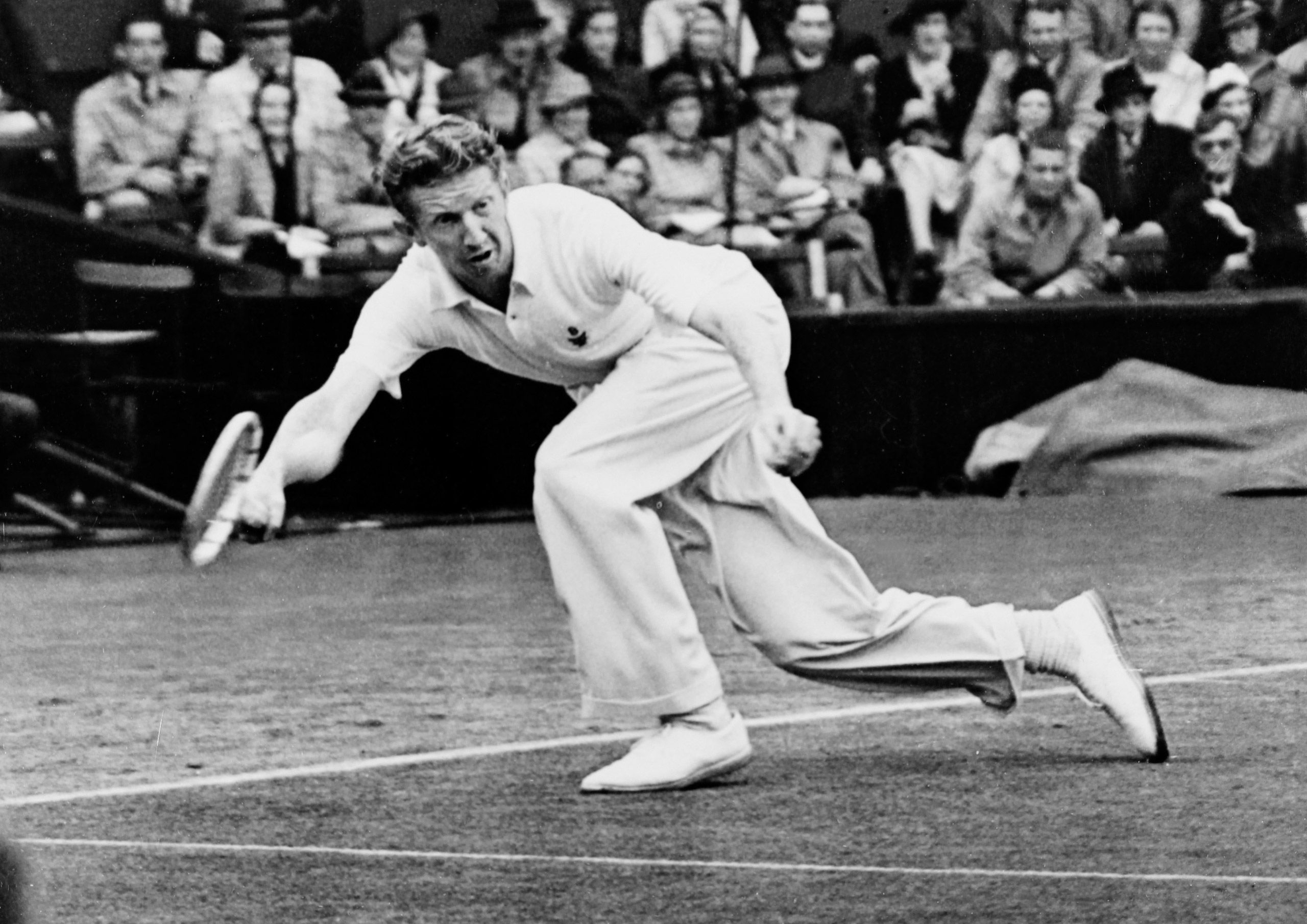 Past Tennis Grand Slam Winners: See Photos Of Them All | Time