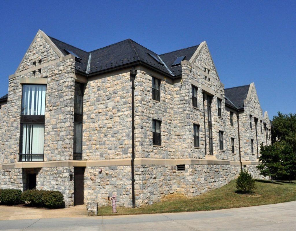 Payne Hall | Virginia Tech