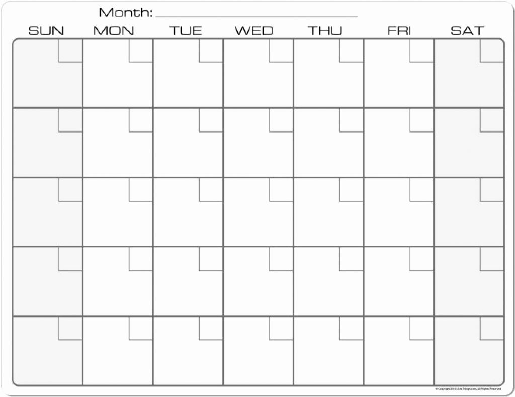 printable 8×11 calendar 2019 in 2020 | monthly calendar