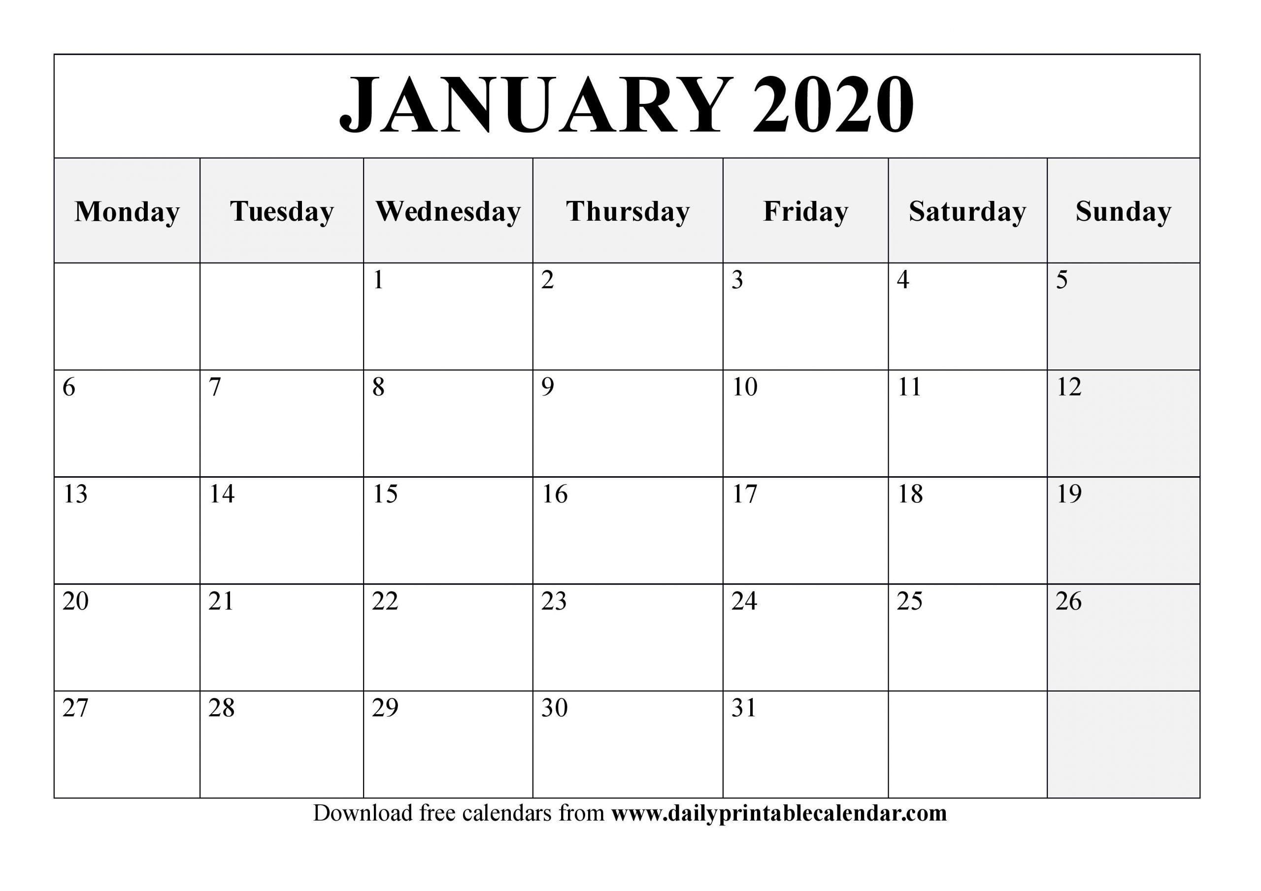 printable calendar saturday start | calendar printables