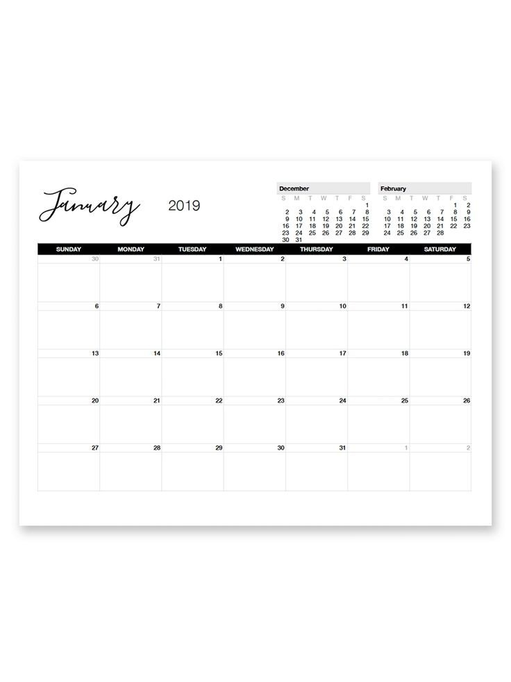 remarkable 8 5 x 11 calendar print   print calendar, free