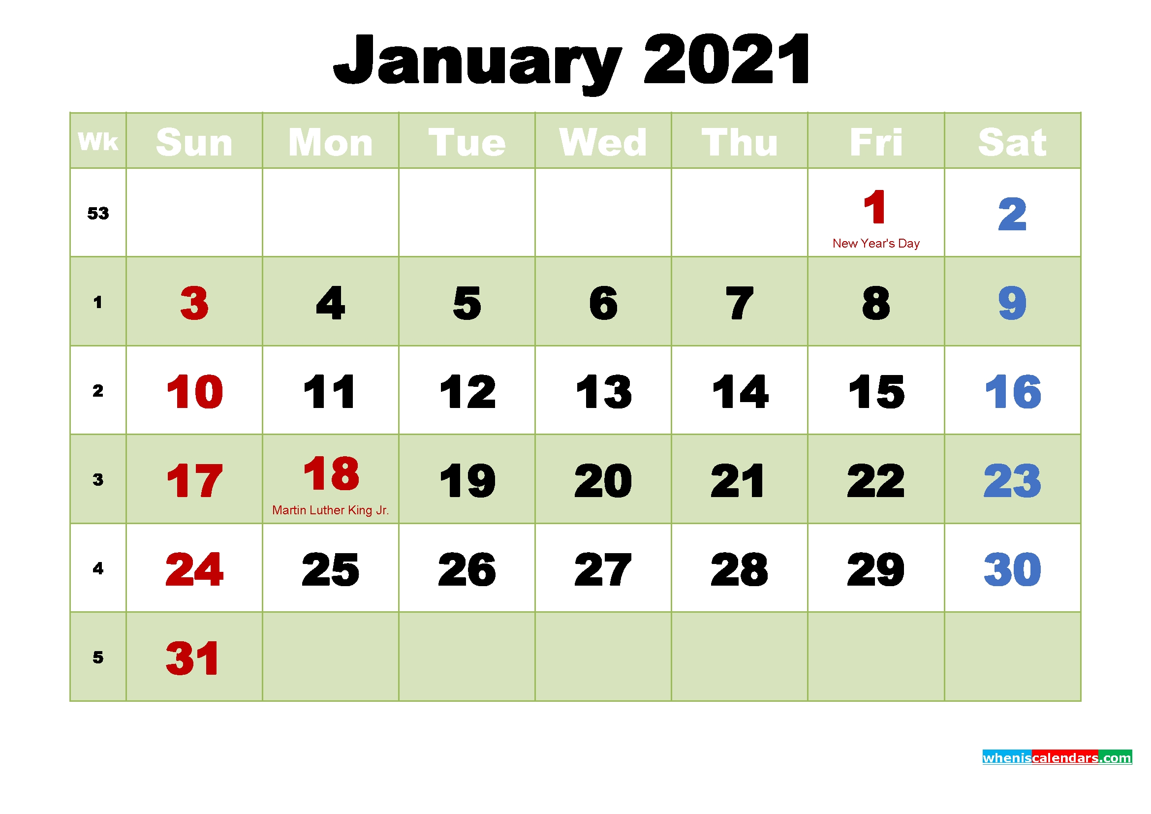 template kalender 2021 bts celoteh bijak