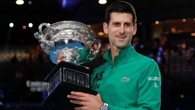 Tennis: Predicting The 4 Grand Slam Champions For The 2021