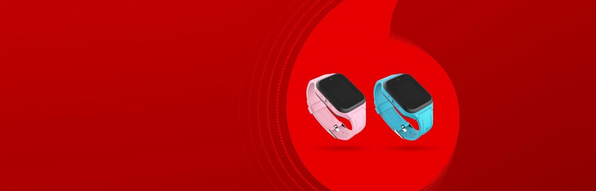 V Çocuk Saati Alcatel   V Yaşam   Bireysel: Vodafone Türkiye